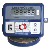 LCR-II meter for mobile fueling software integration